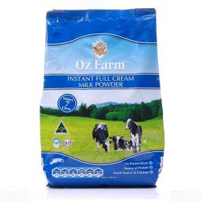 Oz Farm Full Cream Milk Powder 1Kg