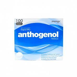 Anthogenol Capsules 100