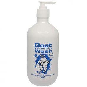 Goat Body Wash Original 500Ml