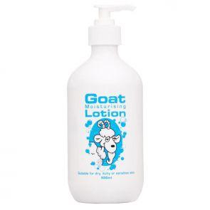 Goat Body Lotion Original 500Ml