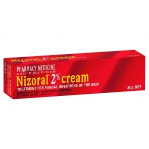 Nizoral Cream 2% 30G