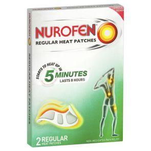 Nurofen Back Pain Heat Pack 2