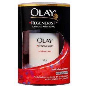 Olay Regenerist Revitalising Cleanser 50G