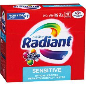 Radiant Sensitive 500G