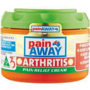 Pain Away Arthritis Cream 70g