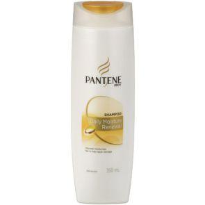 Pantene Shampoo Daily Moisture Renewel 350Ml