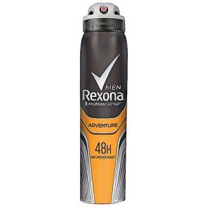 Rexona A/P Men Adventure 48Hr 250mL