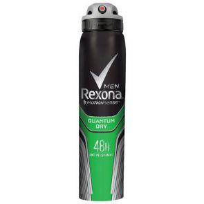 Rexona A/P Men Quantaum 48Hr 250mL