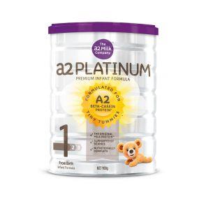 A2 Platinum 1 Infant 0-6 Months 900G