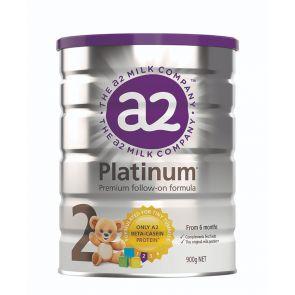A2 Platinum 2 Follow-On 6-12 Months 900G
