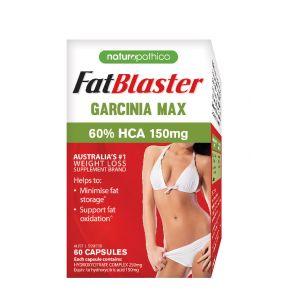 Fat Blaster Garcinia Max 2700Mg 60