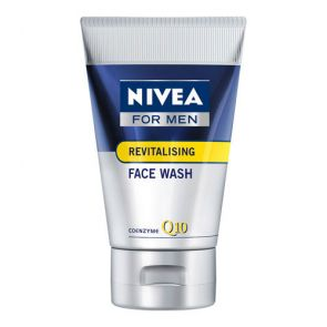 Nivea Men Face Wash Q10 15Ml
