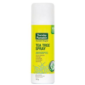 Thursday Plantation Tea Tree Antiseptic Spray 140G