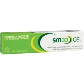 Sm-33 Gel Tube 10G