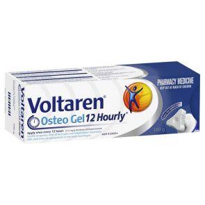 Voltaren Osteo 12 Hourly Gel 100g