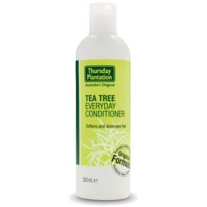 Thursday Plantation Tea Tree Conditioner 200Ml