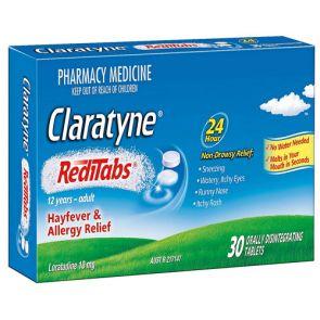Claratyne Redi Tablets 30