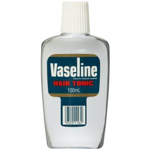 Vaseline Hair Tonic 100Ml