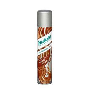 Batiste Medium Brunette Dry Shampoo 200Ml