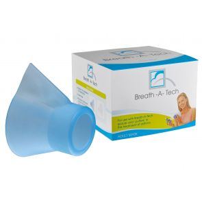 Breath-A-Tech Adult Face Mask