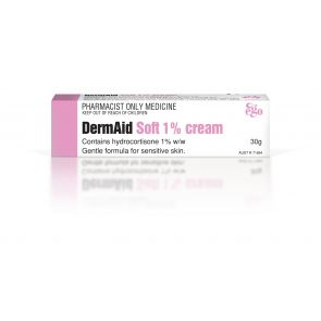 Ego Dermaid Soft Cream 1% 30G