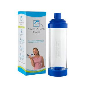 Breath-A-Tech Spacer