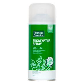 Thursday Plantation Eucalyptus Spray 225G