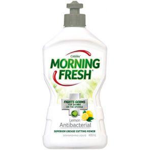 Morning Fresh Dishwashing Liquid Lemon 400mL