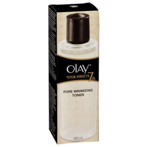 Olay Total Effects 7 In 1 Pore Minimising Toner 150Ml