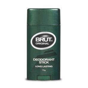 Brut Deodorant Stick 75G