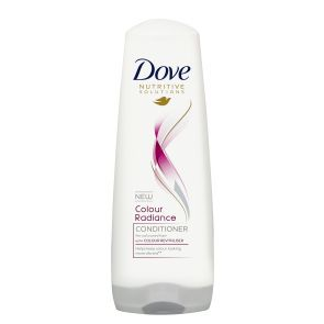 Dove Colour Radiance Conditioner 320Ml