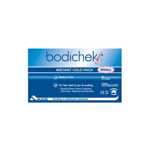 Bodichek Instant Cold Pack Small