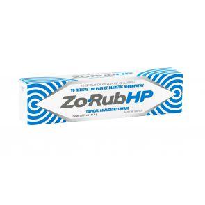 Zo Rub Hp Tropical Analgesic Cream 0.075% 45G