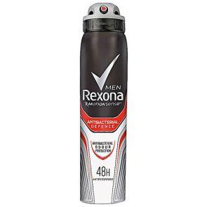 Rexona A/P Men Anti-Bacterial Defence 48Hr 250mL