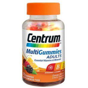 Centrum Adult Multi Gummies 70