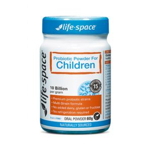 Life-Space Probiotic Powder for Children 60g??