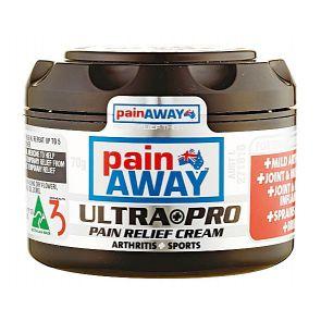 Pain Away Ultra Pro Pain Relief Cream 70g