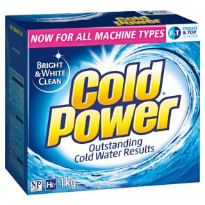 Cold Power Powder One Form 1kg