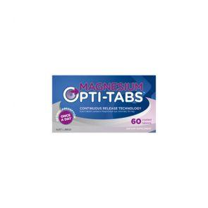 Magnesium Opti-Tab Tablets 60