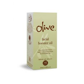 Olive Facial Booster Oil 20Ml