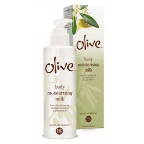Olive Body Moisture Milk 250Ml