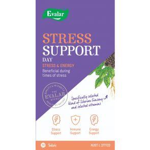 Evalar Stress Support Day 30 Tablets