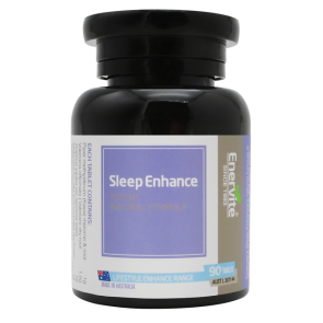 Enervite Sleep Enhance 90 Tablets