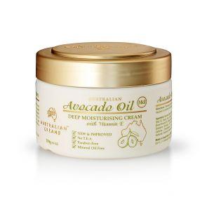 G&M Australian Creams MK11 Avocado Oil Cream 250g
