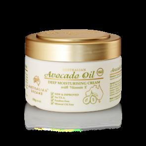 G&M Australian Creams MKII Avocado Oil Cream 250g