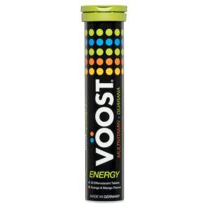 Voost Energy Effervescent Tablets 20