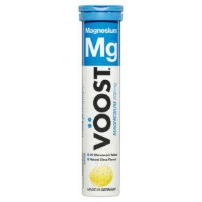 Voost Magnesium Effervescent Tablets 20