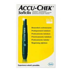 Accu-Chek Softclix Device