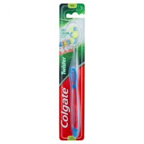 Colgate Toothbrush Twister Fresh Adult Medium