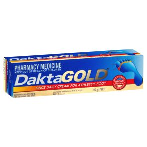 Daktagold Cream 30G
